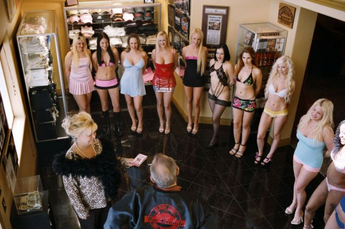 brothel, bunny ranch, sex for money, legal prostitues